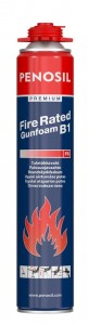 Piana PENOSIL Premium FireRated Gunfoam B1 750 ml