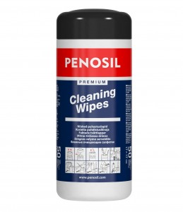 PENOSIL Premium Cleaning Wipes